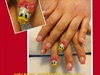 Nail art Daysie