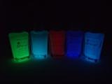 Glow-in-the-dark Polish