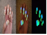 3D Glow Gel
