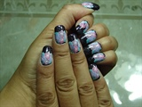 Beauty Big Bang Nail Art