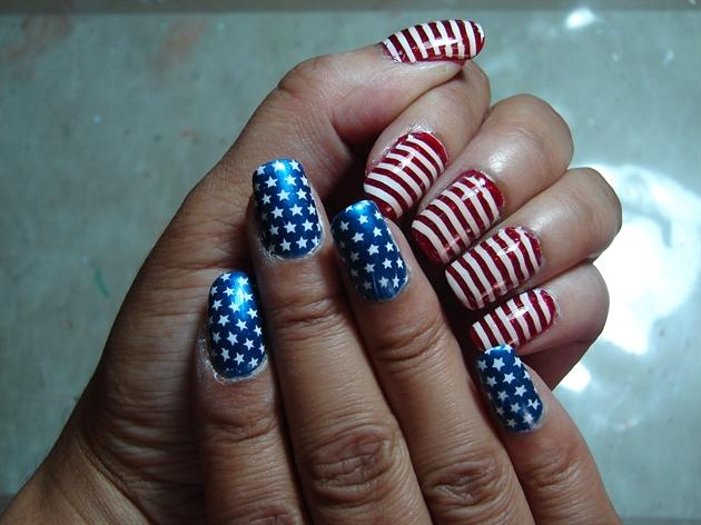 Easy Stars & Stripes 1