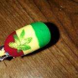 Weed Nail
