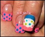 Cupcakes & Polka-Dots