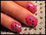 Bubblegum Nails