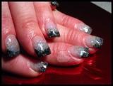 Glitter Acrylic Mix