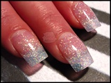 Sparkle Acrylic