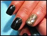 Swarovski Gel Manicure