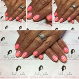 Perfect Ombré Gel Manicure