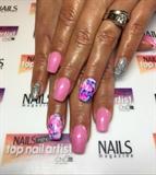 Pretty Summer Pink!
