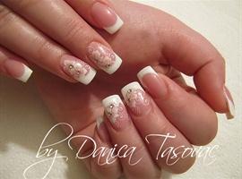 nail art: Silvija:)