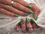 Green Sandra...