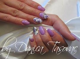 nail art: Svetlana...