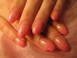Tickled Pink Sparkles!