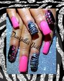 bling bling Zebra
