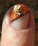 I love HB nail plates too!