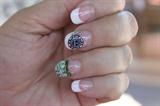 Vegas Nail art for my Mom:)