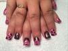 Fun Pig Nails