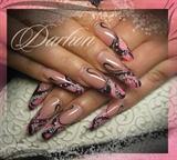 black-pink