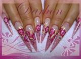 pinky-pink