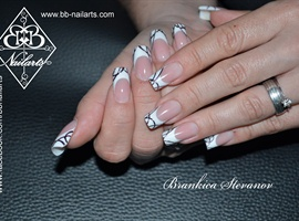 New Style with Foil
