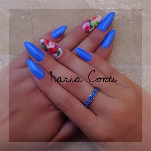 Floreal Nails