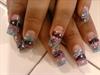 triple glitter