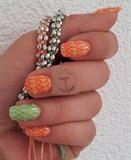 Inspired by bracelets