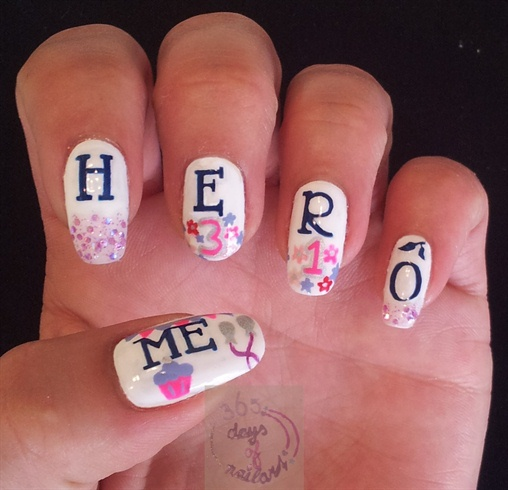Herôme Cosmetics 31 anniversary