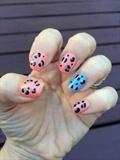 Summer Leopard