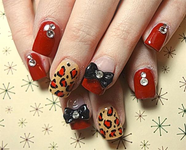Cheetahs for Christmas