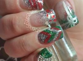 nail art: Festivities