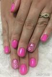 Sweet Pink Nails