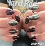 Rock Nail Design