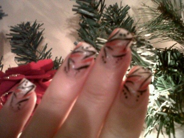 Christmas flicks