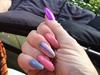 My Nails At The Mo
