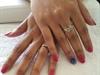 Colourful Mani