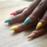 Nails Done By Me (Demetria's Nail Biz)