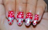 Fun Christmas Nails