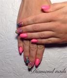 Mate Pink