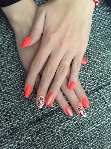 Sweet Nails ❤️