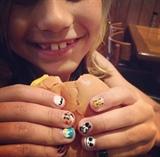 Kids Nail Art!