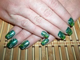Not Your Normal St.Patrick's Day Nails