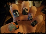 My Haunting Hand!!