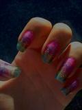 Rainbow Nails :-)