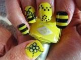 Bee Crazy
