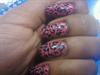 Valentine's Day Leopard