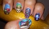 nautical nail