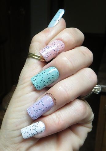 Hard Candy glitters