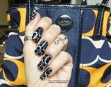 Coach nails