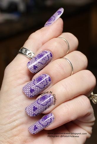 Lacey Lavender